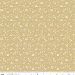 Penny Rose - Faded Memories - Gerri Robinson - C5883 - Gold