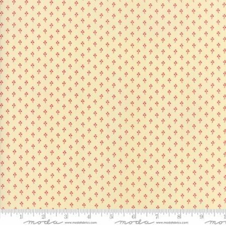 Moda - Farmhouse Red - Minick and Simpson - 14856 12