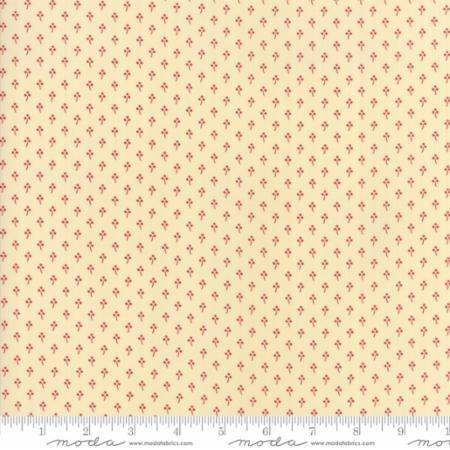 Moda - Farmhouse Reds - Minick and Simpson - 14856 12