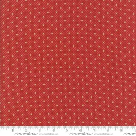 Moda - Farmhouse Reds - Minick and Simpson - 14855 11