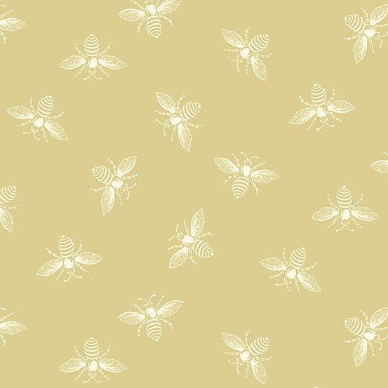 Andover - French Bees - Renee Nanneman - 9084 N3