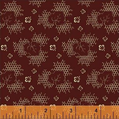 Windham Fabrics - The Gathering - 50223  1 - Jill Shaulis