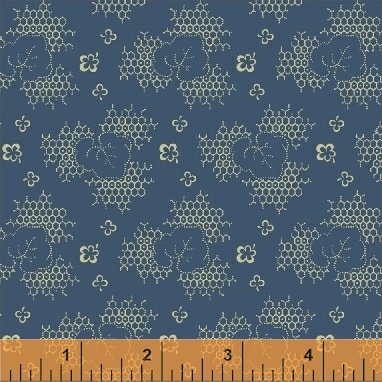 Windham Fabrics - The Gathering - 50223 4 - Jill Shaulis