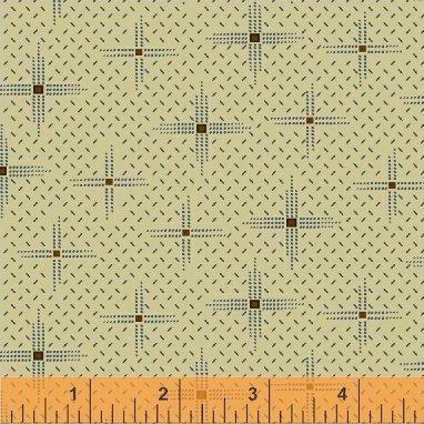 Windham Fabrics - The Gathering - 50231 5- Jill Shaulis