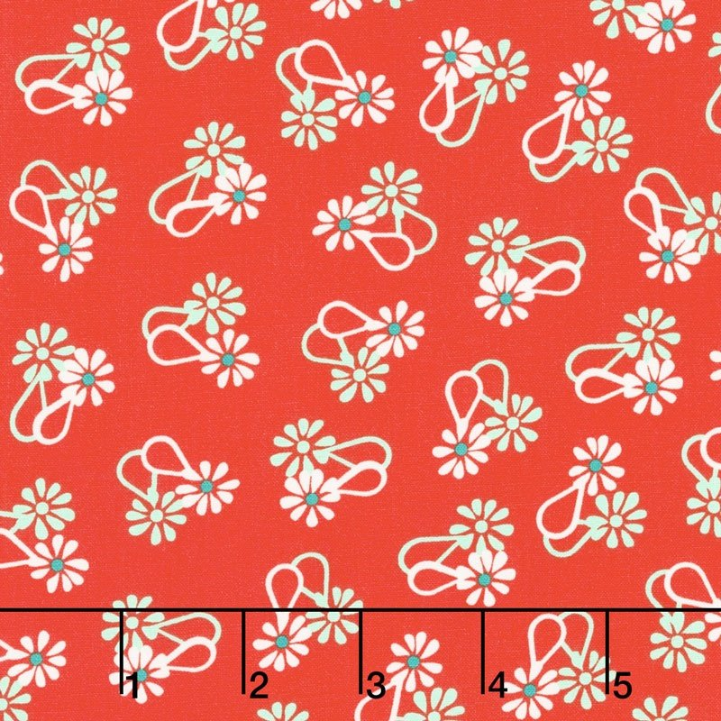 Hello Jane - 42917  1 -  Windham Fabrics - Allison Harris