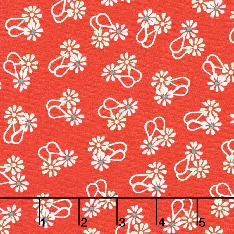 Hello Jane - 42917  1 -  Windham Fabrics - Allison Harris