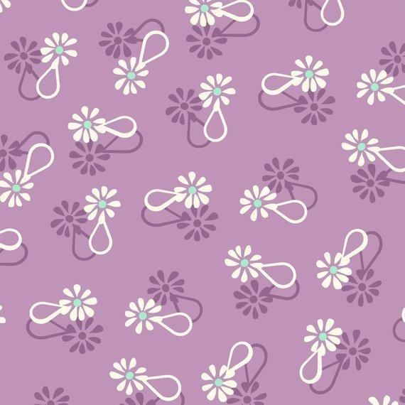 Hello Jane - 42917 3 -  Windham Fabrics