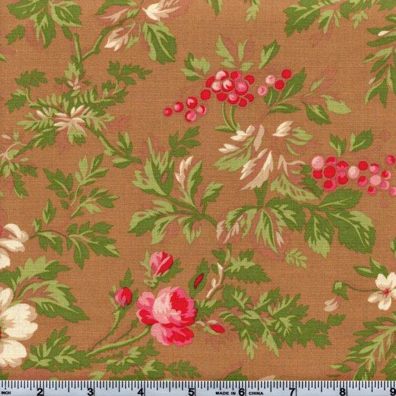 RJR Fabrics  - Incarnadine - Robyn Pandolph - 1994 04