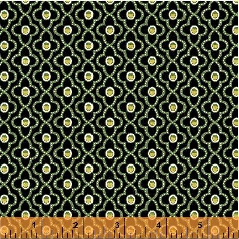 Windham Fabrics - Jamestown - 43342 1 - Nancy Gere