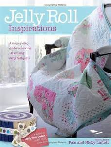 Jelly Roll Inspirations  - Compiled by Pam and Nicky Lintott
