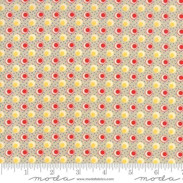 Moda - Merry Go Round - American Jane 21722 16