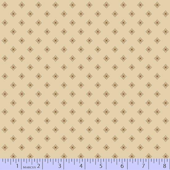 Marcus Fabrics -  Paula's Companions - Paula Barnes - R22- 8501 0142