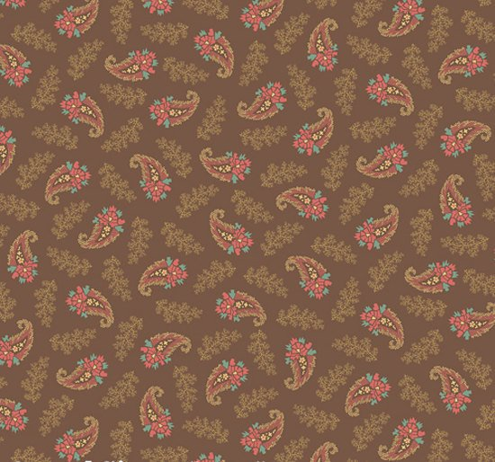 Andover  - Pheasant & Traceries by Margo Krager  - 8293 N1