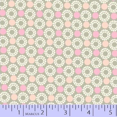 Marcus  Fabrics - Pretty Special - Faye Burgos - R14  0748 0126