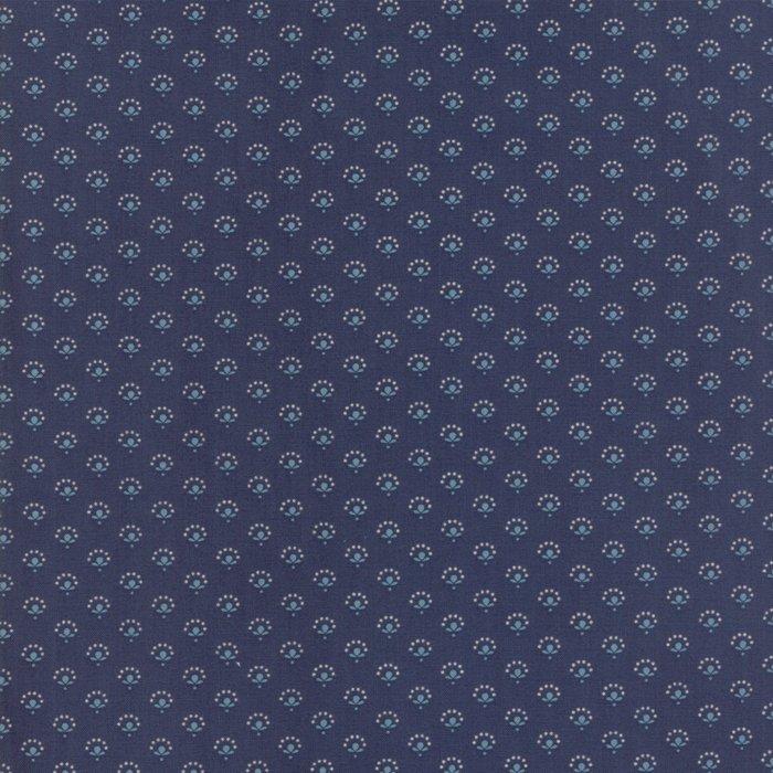 Moda - Regency Blues  -  Christopher Wilson Tate - 42305 12