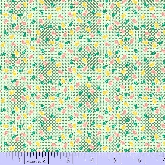 Marcus Fabrics Simpler Sampler R35 5869 0314