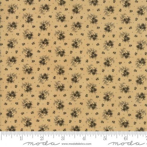 Moda Fabrics - Spice It Up - Jo Morton - 38052 21