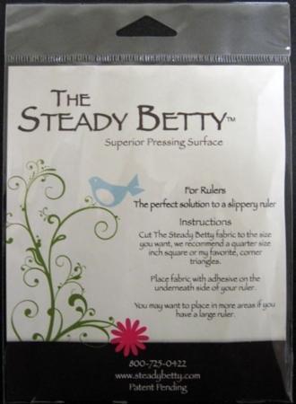 Steady Betty - Strips for Rulers - RB