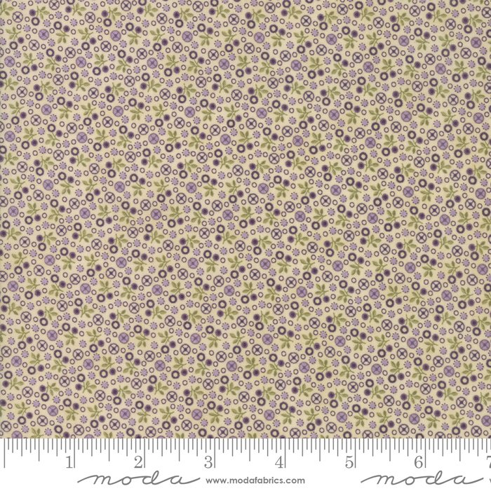 Moda  - Sweet Violet  - Jan Patek - 2224 11