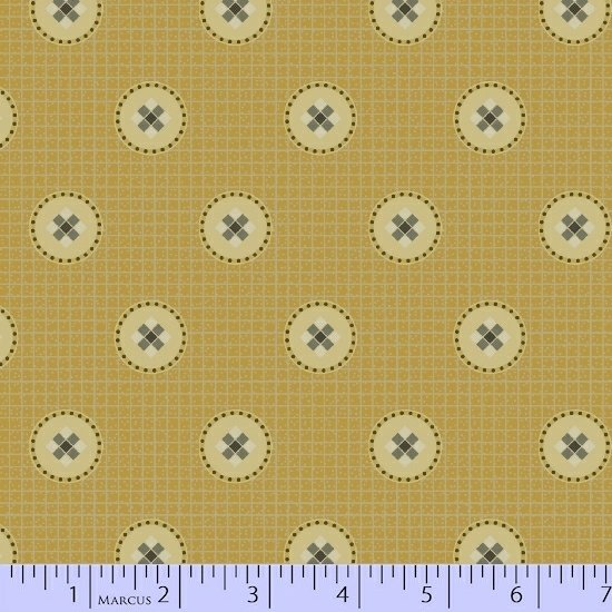 Marcus Fabrics - R54 - 8313 0133 - Tape Measure