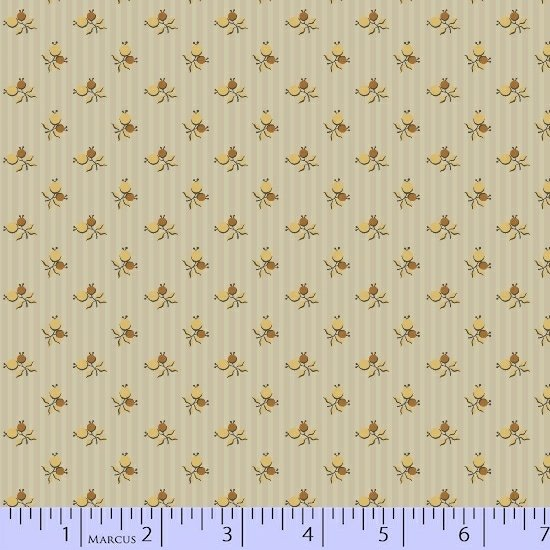 Marcus Fabrics - R54 - 8316 0133 - Tape Measure