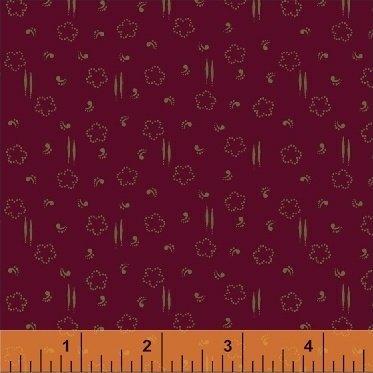 Windham Fabrics - The Gathering - 50224 6 - Jill Shaulis