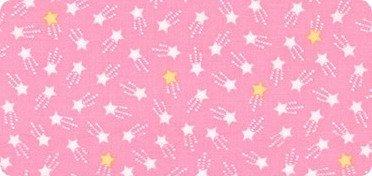 Robert Kaufman - Tiny Happy Lucky - Cynthia Frenette -  ACK 16925 10