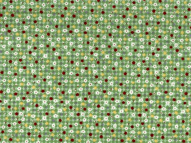 Treasures from the Attic  - Choice Fabrics - BD 49482 A01