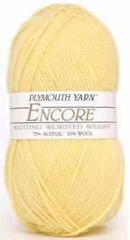 Plymouth Encore Chunky Yarn