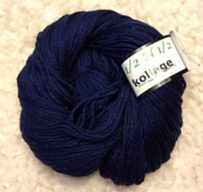 1/2 n 1/2 Yarn by Kollage