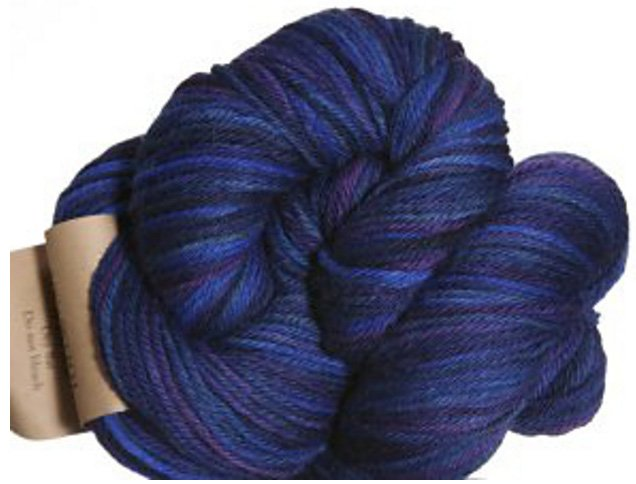 4/8's Wool Hand Painted Yarn by Mountain Colors