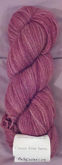 Alpaca Sox by Classic Elite yarns
