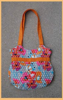Anna Bag Pattern by Abbey Lane Quilts