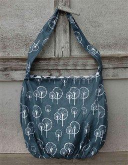 Bonnie Tote Bag Pattern by Abbey Lane Quilts