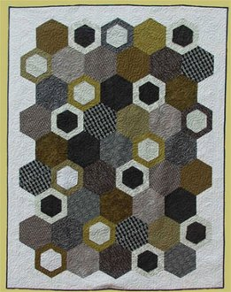 Hey Jude Quilt Pattern by Abbey Lane Quilts
