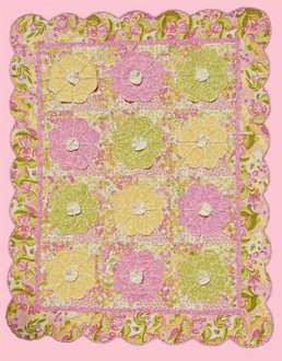 Honey Pie Quilt Pattern by Abbey Lane Quilts