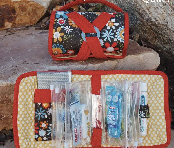 Itty Bitty Beatle Bag Organizer Replacement Inserts by Abbey Lane Quilts