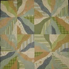 Solstice Quilt Pattern by A Quilter's Dream