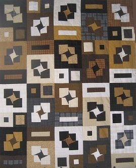 Your Inner Star Quilt Pattern by A Quilter's Dream