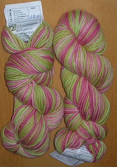 Art Yarns Ultramerino 8 Yarn