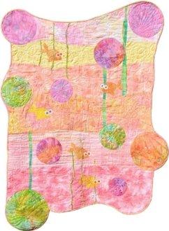 Summer School Quilt Pattern by Amelie Scott Designss