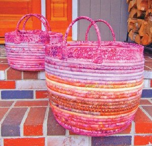 Freeport Gatherer Bag Pattern by Aunties Two