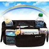 Precious Cargo Stroller Organizer/Diaper Bag Pattern by ByAnnie