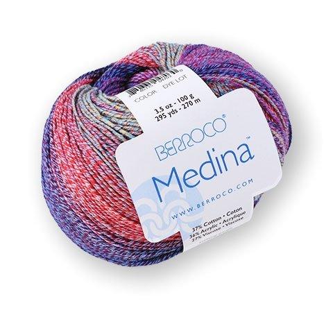 Berroco Medina Yarn