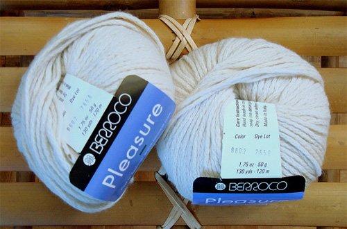 Berroco Pleasure Yarn