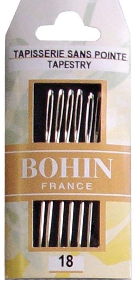 Bohin Tapestry Needle Set