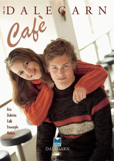 Cafe by Dale of Norway