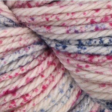Cascade Aran Splatter 220 Superwash Yarn
