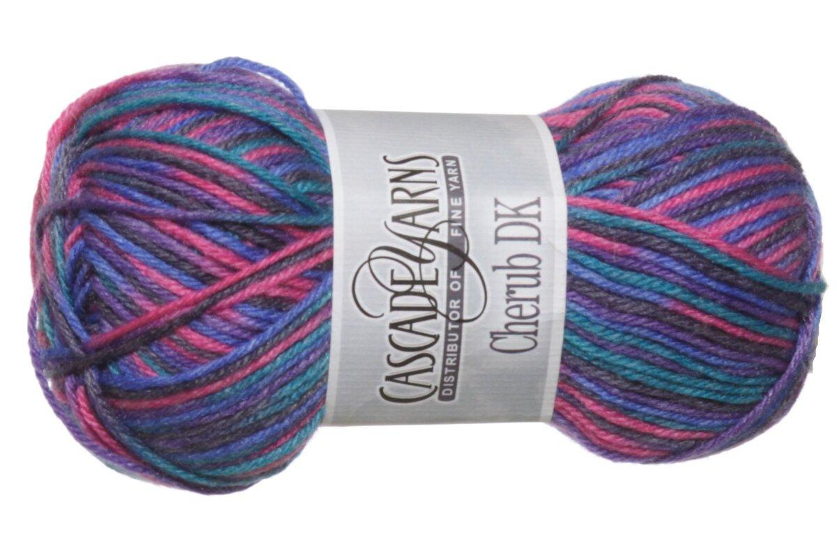 Cherub DK Multis Yarn by Cascade