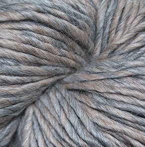 Cascade Eco Duo Yarn Almond Smoke 1712 by Cascade Yarns